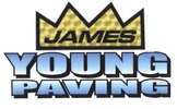 James Young Paving logo